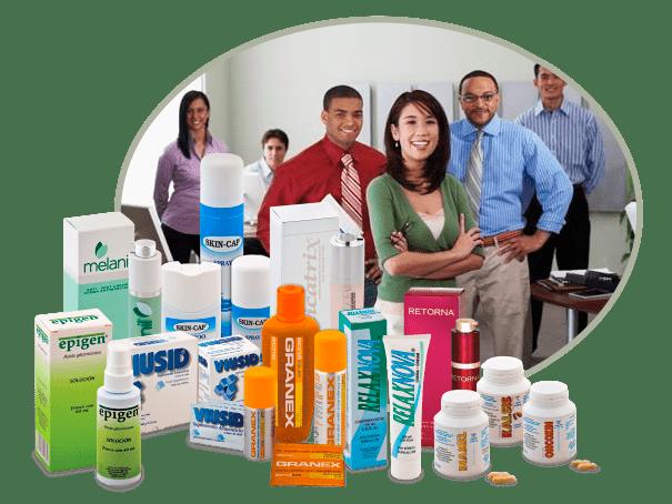 Dermaceutical México