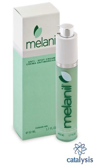¿Manchas en la piel? Elimínalas con Melanil®